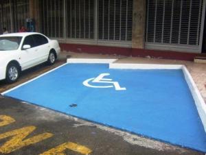EstacionamientosDiscapacitados